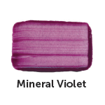 M. Graham Oil Color - Mineral Violet 37 ml