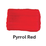 M. Graham Oil Color - Pyrrol Red 37 ml