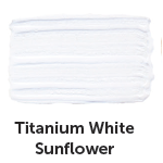 M. Graham Oil Color - Titanium White (Sunflower oil) 37 ml