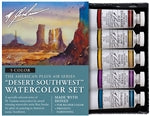 M. Graham Desert Southwest Watercolor Set