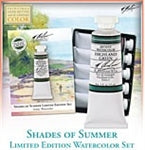 "M. Graham ""Shades of Summer"" Watercolor Set"