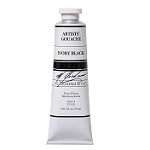 M. Graham Gouache Ivory Black 60ml