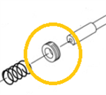 Grex A130007 - Guide Screw