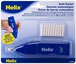 Helix Automatic Eraser