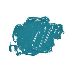 Speedball Block Printing Ink - Water Based 2.5 fl oz (75cc) Turquoise
