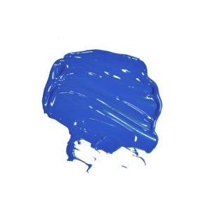 Speedball Block Printing Ink - Water Based 2.5 fl oz (75cc) Blue