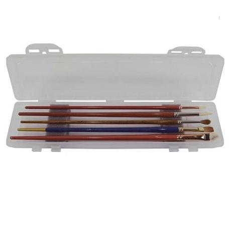 Pro Art Brush Box