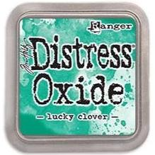 Tim Holtz Distress Oxide Stamp Pad - Lucky Clover