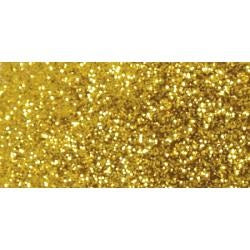 Stampendous Ultra Fine Jewel Glitter .74 oz - Gold