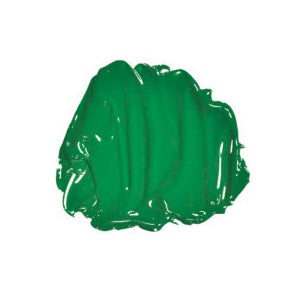 Speedball Block Printing Ink - Water Based 2.5 fl oz (75cc) Green