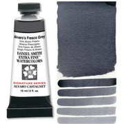 Daniel Smith Extra Fine Watercolor - Alvaro's Fresco (cool) Grey 15 ml