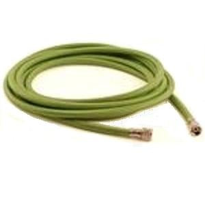 "Grex GBH-20- 20 foot Braided Nylon Air Hose 1/8"" x 1/8"""