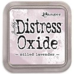 Tim Holtz Distress Oxide Stamp Pad - Milled Lavender