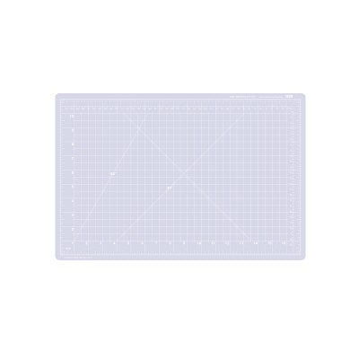 Self-Healing Cutting Mat 12X18 - Transparent