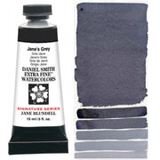 Daniel Smith Extra Fine Watercolor - Jane's Grey 15 ml