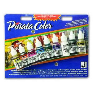 Jacquard Pinata Colors Exciter Pack