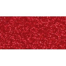 Stampendous Ultra Fine Jewel Glitter .74 oz - Red