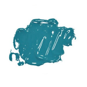 Speedball Block Printing Ink - Water Based 1.25 fl oz (37cc) Turquoise