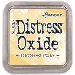 Tim Holtz Distress Oxide Stamp Pad - Scattered Straw