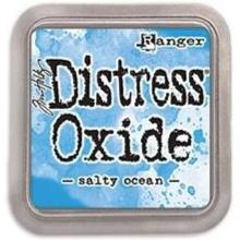 Tim Holtz Distress Oxide Stamp Pad - Salty Ocean