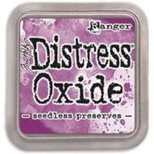 Tim Holtz Distress Oxide Stamp Pad - Seedless Preserves