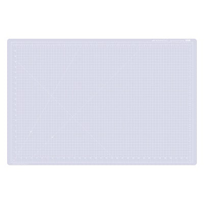 Self-Healing Cutting Mat 24X36 - Transparent