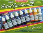 Textile paint exciter pack