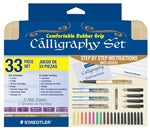 Staedtler Calligraphy 33 Piece Set