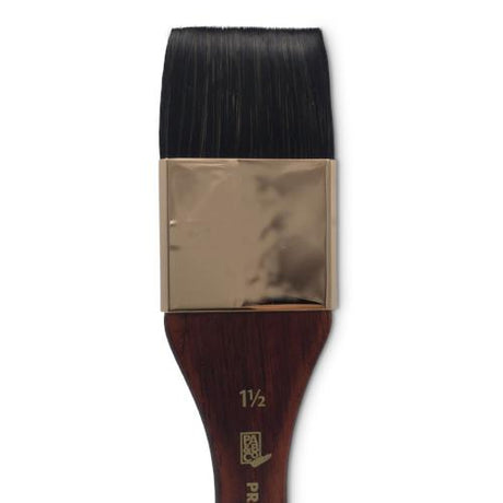 Princeton Neptune Watercolor Brush - Mottler 1 1/2""