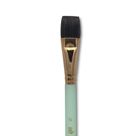 Princeton Neptune Watercolor Brush - Aquarelle  3/4""