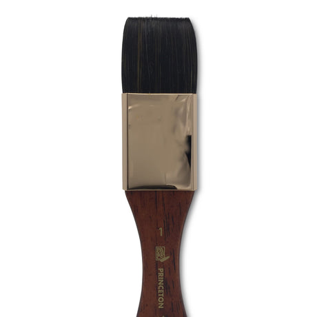 Princeton Neptune Watercolor Brush - Mottler 1""