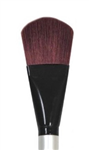 Simply Simmons XL Brush - Stiff Synthetic Filbert 40
