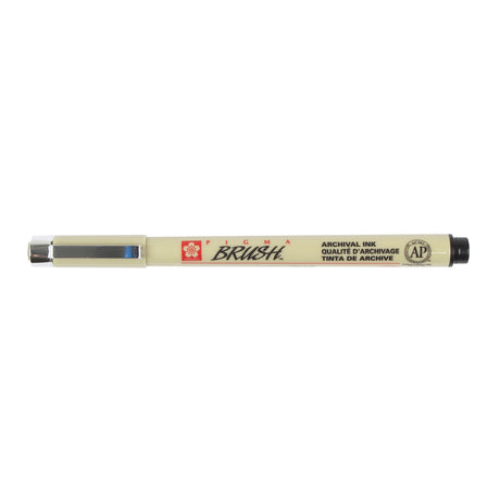 Sakura Pigma Micron Brush Pen - Black