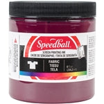 Speedball Fabric Screen Printing Ink - 8 oz Process Magenta