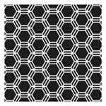 Crafters Workshop Stencil 6X6 - Honeycomb