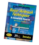 Basic Airbrush Techniques: A complete course