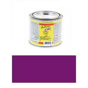 1 Shot Lettering Enamel 4 fl oz - Purple