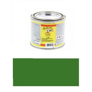 1 Shot Lettering Enamel 4 fl oz - Medium Green