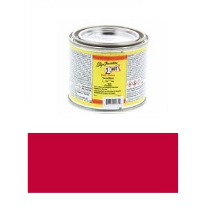 1 Shot Lettering Enamel 4 fl oz - Bright Red (ORM-D)