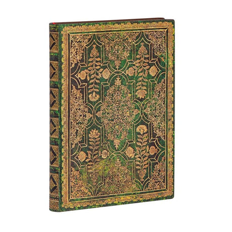 "Paperblanks Flexi Juniper Midi 5""x 7""  Unlined -  240 Pages"