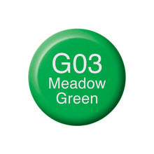 Copic Ink 12ml - G03 Meadow Green