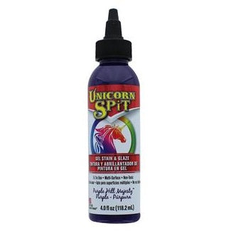 Unicorn Spit 4 fl. oz. (118.2 ml) - Purple Hill Majesty