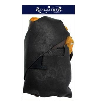 Realeather Premium Leather Remnants - 1 lb.