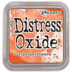 Tim Holtz Distress Oxide Stamp Pad - Shabby Shutters