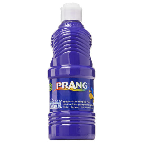 Prang Washable Tempera Paint 16 fl oz - Violet