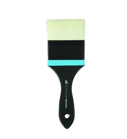 Princeton 6500 Aspen Oil Brush - Flat Mottler Brush 3""