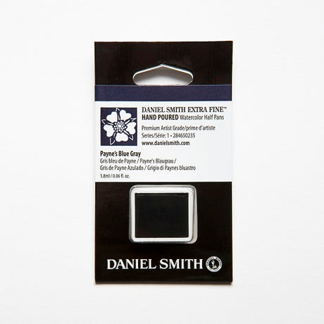 Daniel Smith Extra Fine Watercolor Half Pan - Payne's Blue Gray