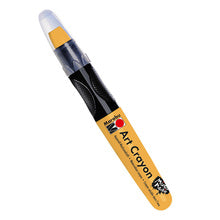 Marabu Water Soluble Art Crayon - Caramel