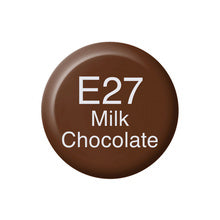 Copic Ink 12ml - E27 Milk Chocolate (formerly Africano)