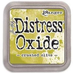 Tim Holtz Distress Oxide Stamp Pad - Dusty Concord